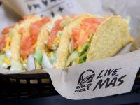 Taco Bell deschide, în iulie, al treilea restaurant din România