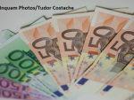 Leul se apreciază în fața euro, dar pierde în raport cu dolarul
