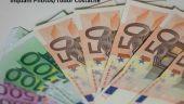 Încă un record negativ pentru leu. BNR anunță un curs de 4,6551 lei/euro, un nou maxim istoric de la apariția monedei unice
