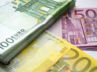 Leul s-a apreciat în fața principalelor valute. Cursul BNR scade sub 4,65 lei/euro