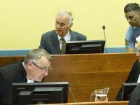Călăul din Balcani  Ratko Mladici, condamnat la închisoare pe viaţă