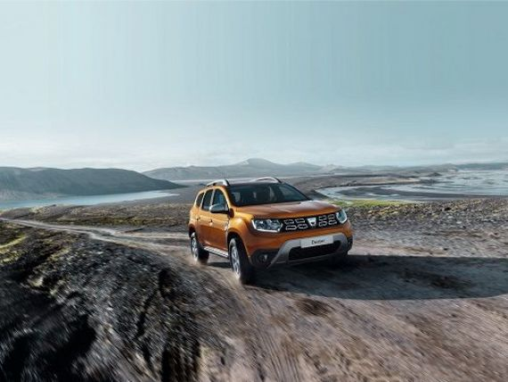 Dacia lansează un Duster serie limitată. Ce dotări în plus are și cât costă