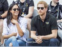 Casa regală britanică anunță logodna Prinţului Harry cu actriţa americană Meghan Markle