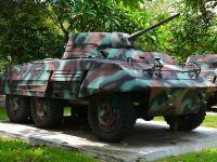 Consiliul Concurenţei investighează înființarea unei companii mixte româno-germane, care va fabrica transportoare blindate