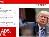 Sfârșitul unei ere: celebra revistă Time va avea noi proprietari. Tranzacție de 2,8 mil. dolari