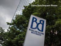 Președintele BVB: Piaţa de capital românească a rezistat la cea mai mare corecţie a burselor americane din ultimii 10 ani. Perioada de volatilitate va continua