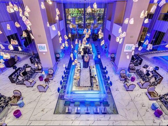 Cea mai mare tranzacție hotelieră din istoria turismului românesc: complexul Radisson Blu, vândut pentru 169 mil. euro