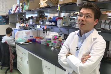 Doctorul născut la Aiud, care caută leacul pentru autism la Stanford. Cercetătorul român care obține porțiuni de creier din simple celule de piele