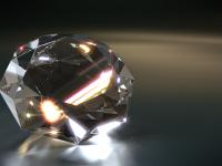 Unul dintre cele mai mari diamante brute din lume, vândut de Sierra Leone pentru 6,5 mil. dolari