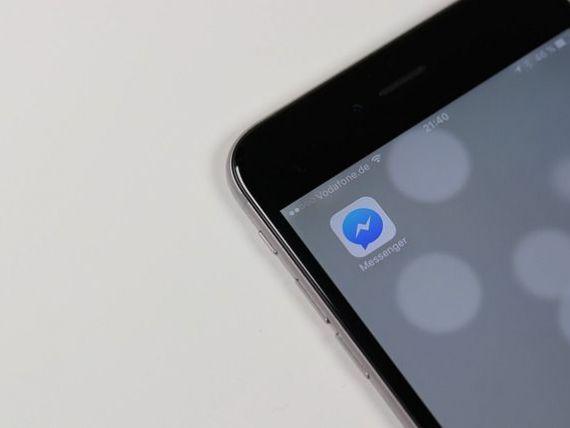 Facebook lansează o versiune pentru copii a aplicaţiei Messenger