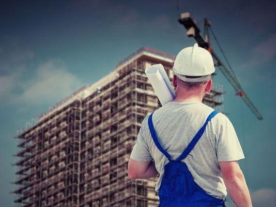Oferta de locuri de muncă vacante în construcții și transporturi crește la început de an. Care sunt cei mai căutați specialiști