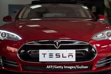 Tesla se extinde pe cea mai mare piață auto din lume, dar care a înregistrat în septembrie cel mai semnificativ declin din ultimii aproape şapte ani