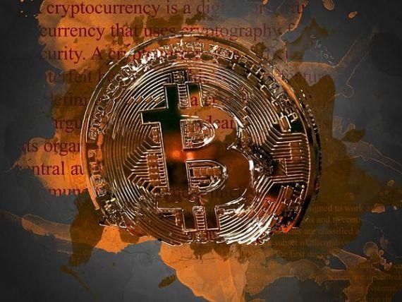 Bitcoin crește fără oprire. Moneda virtuală a câștigat 50% într-o singură săptămână, depășind, joi, 15.000 de dolari