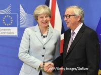 """Comisia Europeană anunță """"progrese suficiente"""" în prima fază a negocierilor pentru Brexit. Ce condiții trebuie să respecte Marea Britanie în perioada de tranziție"""