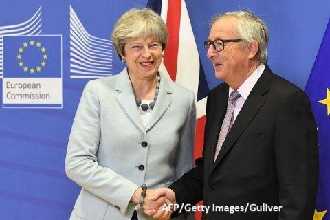 Comisia Europeană anunță  progrese suficiente  în prima fază a negocierilor pentru Brexit. Ce condiții trebuie să respecte Marea Britanie în perioada de tranziție