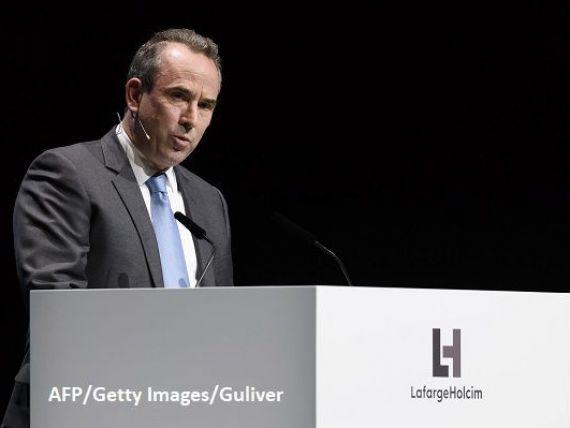 Fostul patron LafargeHolcim Eric Olsen, inculpat într-un dosar privind finanțarea unor grupări teroriste în Siria, inclusiv Statul Islamic