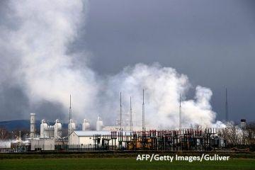 Explozia conductei din Austria afecteză transportul de gaze către Europa și zguduie piețele energetice. Italia declară starea de urgență. Prețurile, la cel mai ridicat nivel din ultimii 4 ani