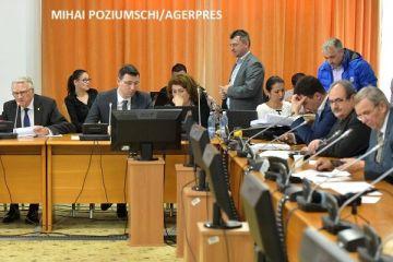 Fondul de rezervă a rămas fără bani, după adoparea unor amendamente la bugetele Ministerului pentru Românii de Pretutindeni și SRR. Mișa: Când discutăm bugetul MFP vedem ce sumă de alocăm