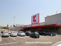Kaufland România majorează salariul minim în companie. Cât câștigă lucrătorii din magazine