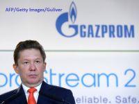 Gazprom împânzește Europa și Asia cu gazoducte. Nord Stream, Turkish Stream și Power of Siberia vor să țină piept gazelor lichefiate din SUA