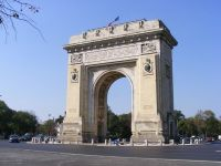 Parcul Herăstrău şi porţiunea dintre Piața Presei și Arcul de Triumf a B-dului Kiseleff vor purta numele  Regele Mihai I