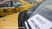 Transportatorii, supărați pe aplicațiile de car-sharing, care nu plătesc taxe la stat. Patronat: Transportatorii autorizaţi plătesc anual peste 435 mil. euro numai pentru taxe locale