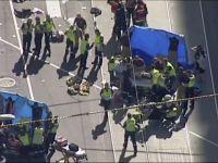 O maşină a intrat în mulţime, în Melbourne: 14 răniţi. Poliția: bdquo;A fost un act intenționat