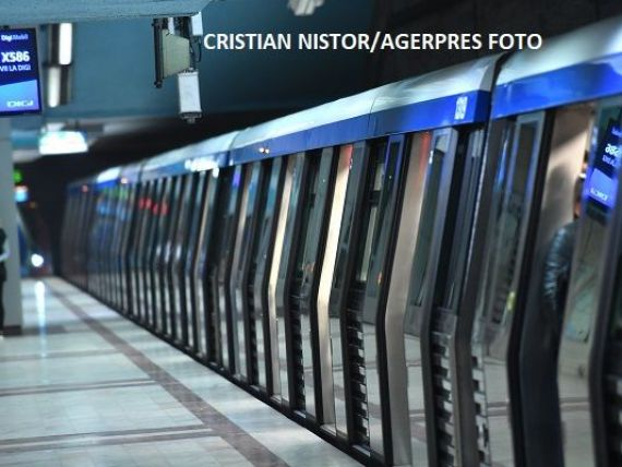Ministerul Transporturilor cere bani de la Bruxelles pentru finanţarea liniei de metrou până la Otopeni. La cât se ridică valoarea proiectului și când va fi gata