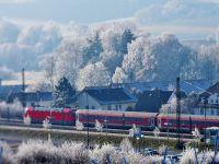 CFR anunță reduceri de până la 56% la  Trenurile Zăpezii , în ianuarie și februarie