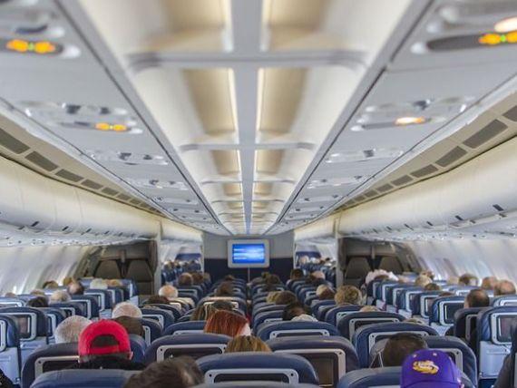 2017, cel mai sigur an pentru transportul aerian. Anul trecut nu s-a înregistrat niciun deces în urma prăbușirii unui avion comercial