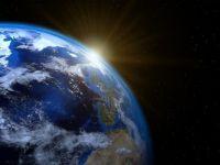 Efectul neașteptat al încălzirii globale. Ce se întâmplă cu scoarța Planetei