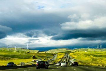 Prima autostradă construită de chinezi în Europa a fost inaugurată. Face parte dintr-o reţea trans-europeană care va lega Gdansk de Atena și Istanbul de Muntenegru