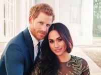 Nunta Prințului Harry cu actrița Meghan Markle ar putea genera un profit de 500 de milioane de lire