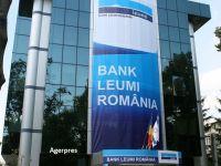 Bank Leumi se retrage din România, după 12 ani. Israelienii vând subsidiara de pe piața locală fondului britanic Argo Capital