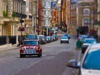 Efectele Brexitului. Vânzările de autoturisme noi în Marea Britanie au înregistrat cea mai puternică scădere după criza din 2009