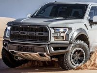 Ford lansează versiunea diesel a celui mai vândut model al mărcii, camioneta F-150