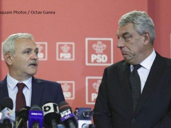 Prima ședintă PSD din 2018. Dragnea:  Am adoptat două decizii. Nu există tensiuni cu Tudose