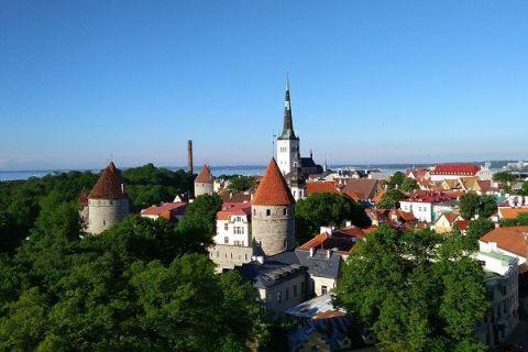 Estonia, prima țară din lume care lansează o criptovalută națională. Oricine, din orice colț al lumii, va putea să-și deschidă o afacere la Tallinn