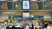 Directorul Aeroporturi București a fost demis. Cuc:  Am găsit o mizerie de nedescris în toalete, ziduri rupte, igrasie