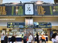 Aeroporturile din București au înregistrat recorduri de trafic, în 2017. După 10 ani, de pe Otopeni vor pleca din nou zboruri directe intercontinentale