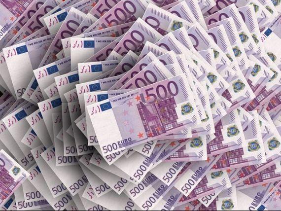 Investiţiile străine directe în România au crescut cu 24,6%, în primele patru luni din acest an