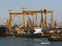 """Guvernul vrea să răscumpere 51% din acțiunile deținute de Daewoo la șantierul naval Mangalia. Tudose: """"Vom avea un şantier naval al statului"""""""