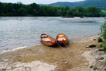 Guvernul anunță cel mai mare proiect de infrastructură din ultimii 27 de ani: podul suspendat peste Dunăre de la Brăila