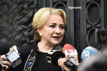 PSD o propune pe Viorica Dăncilă la sefia Guvernului. Klaus Iohannis se consultă, miercuri, cu partidele politice, pentru desemnarea viitorului premier