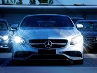 Mercedes-Benz este de neoprit. A încheiat a 63-a lună consecutivă cu vânzări record