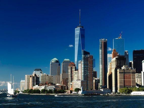 Cele mai mari zece economii ale lumii. O singură țară deține un sfert din avuția planetei