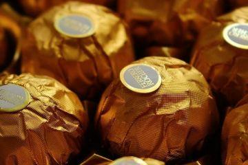 Ferrero preia divizia de dulciuri a Nestle din SUA, pentru 2,8 mld. dolari