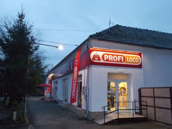Profi a inaugurat șase noi magazine și depășește pragul de 700 de unități, la nivel național
