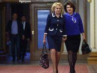 PSD decide componenţa noului Cabinet, condus de Viorica Dăncilă. Rovana Plumb ar putea reveni în Guvern, ALDE va păstra portofoliile