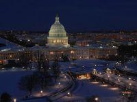 """Blocajul financiar din SUA ar putea împiedica participarea lui Trump la Forumul Economic de la Davos. Administrația americană este, de sâmbătă, în """"shutdown"""""""